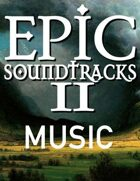 Epic Soundtracks II: Thunder Waves (Music)