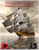 The Pirate GM's Essential Nautical Charts and Tables