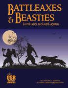 Battleaxes & Beasties Preview