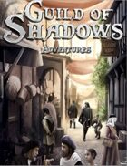 Guild of Shadows 3 Adventure [BUNDLE]