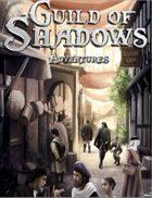 Guild of Shadows 3 Adventure [BUNDLE]