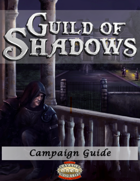 Guild of Shadows Package [BUNDLE]