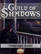 Guild of Shadows Package [BUNDLE]