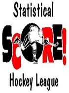 """The Statistical Hockey League - """"Look-See"""" Edition"""