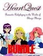 The Magic of HeartQuest [BUNDLE]