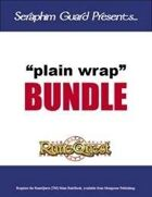 Plain Wrap Supplements (RuneQuest) [BUNDLE]