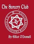 Classics of the Occult and Supernatural: The Sorcery Club