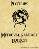 Plotlibs - Medieval Fantasy Edition