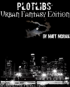 Plotlibs - Urban Fantasy Edition