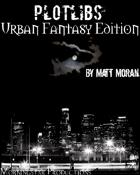 Plotlibs - Urban Fantasy Edition