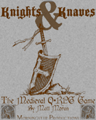 Q•RPG: Knights & Knaves