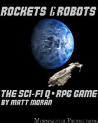 Q•RPG: Rockets & Robots