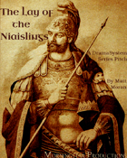 Series Pitch: Lay of the Niaislings