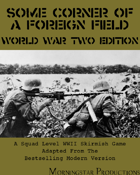 Some Corner of a Foreign Field - WW2 Edition