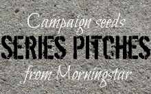 Series Pitches