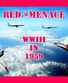 Red Menace (1st Edition)