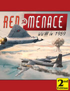 Red Menace (2nd Edition)