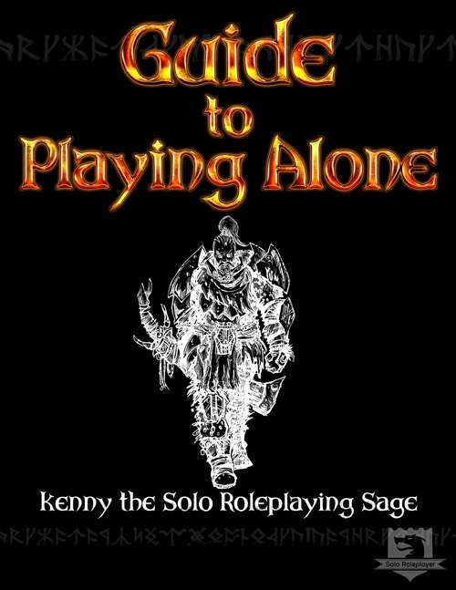 Guide to Playing Alone