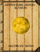 Adventure Moon: Klyron