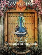 Chronicles of the Ninja