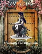 Chronicles of the Ronin