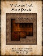 DN Map 01 - Village Jail