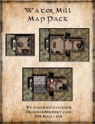 DN Map 04 - Water Mill