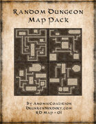 RD Map 01 - Random Dungeon 1