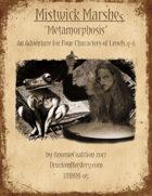 DNMM-05: Metamorphosis