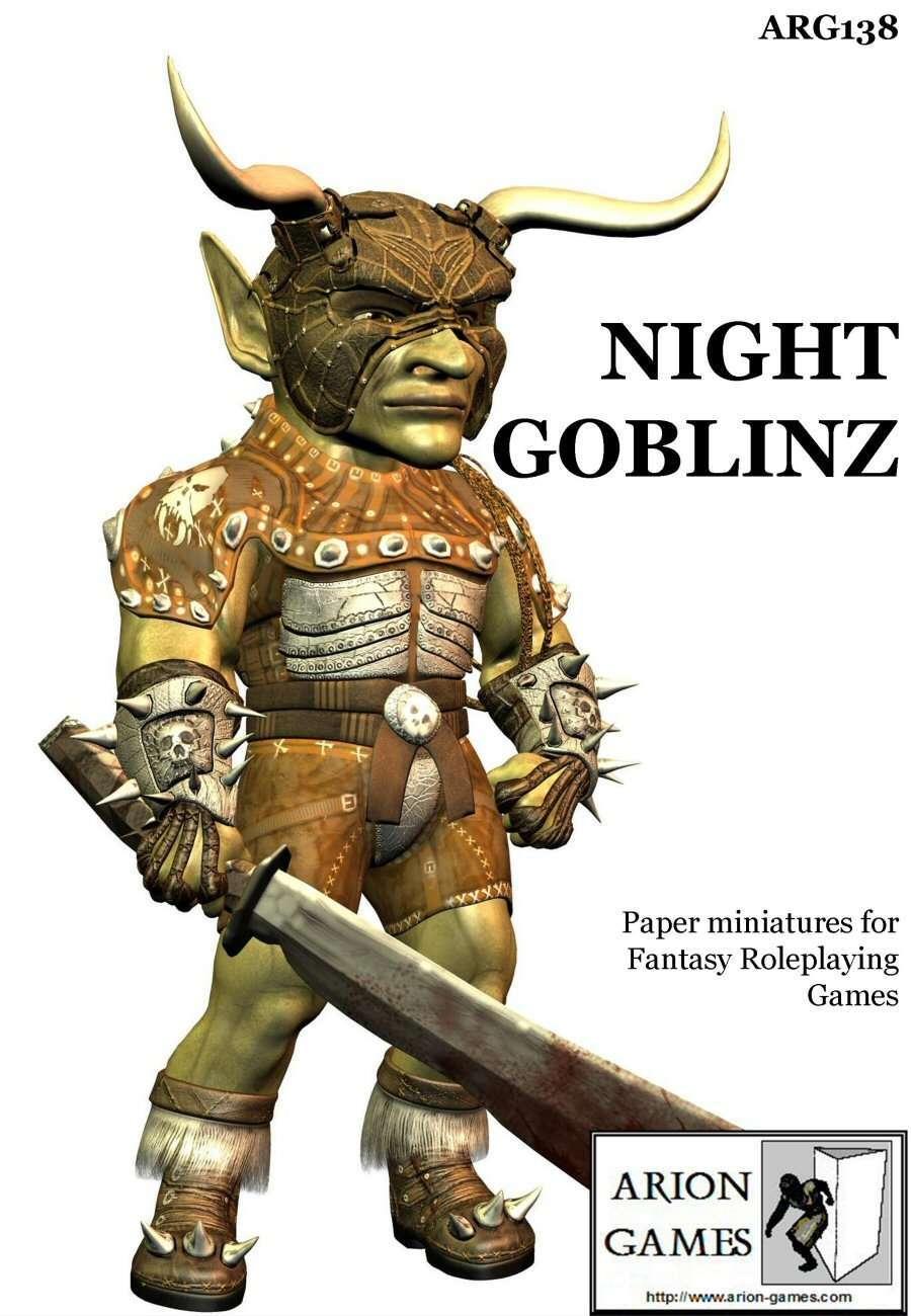 Night Goblinz Set