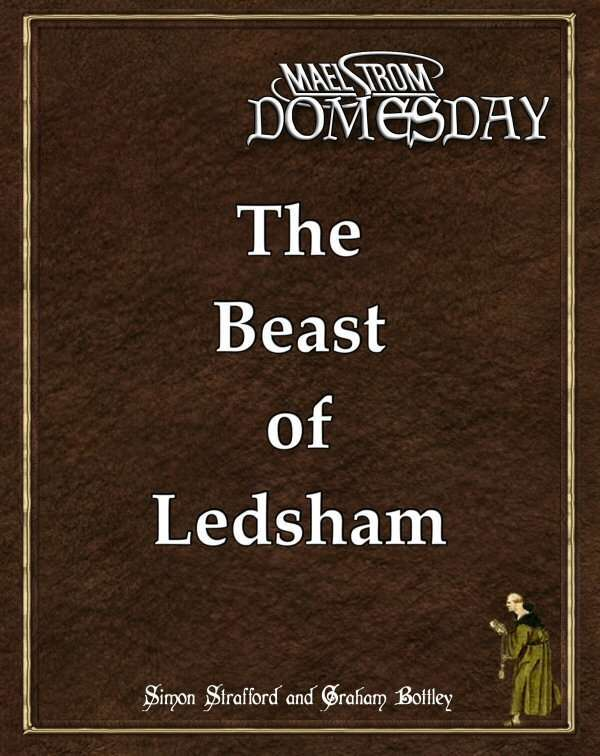 Maelstrom Domesday - The Beast of Ledsham