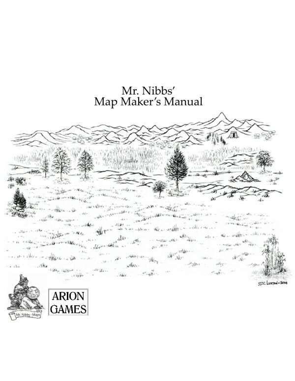 MapMaker Set I