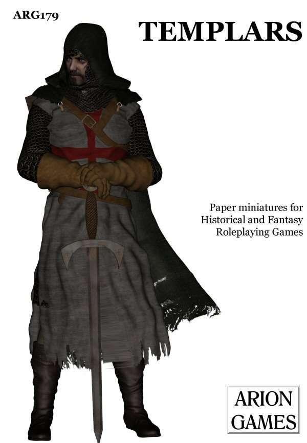 Templars Set