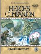 AFF Heroes Companion