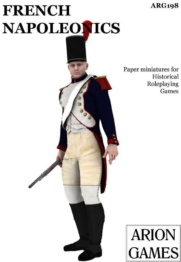 French Napoleonics Set