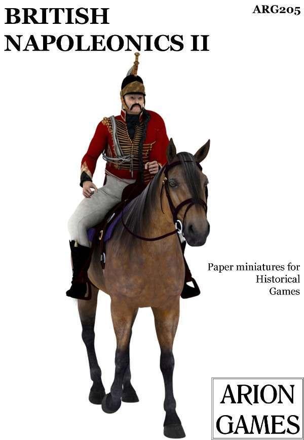British Napoleonics Set II