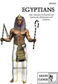 Egyptians Set