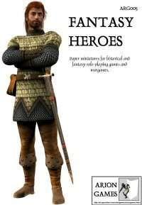 Fantasy Heroes Set