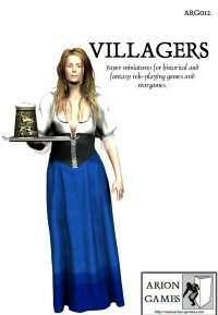 Villagers Set