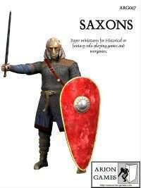 Saxons Set