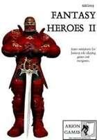 Fantasy Heroes II Set