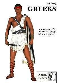 Greeks Set