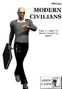 Modern Civilians