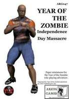 YotZ Independence Day Massacre Minis
