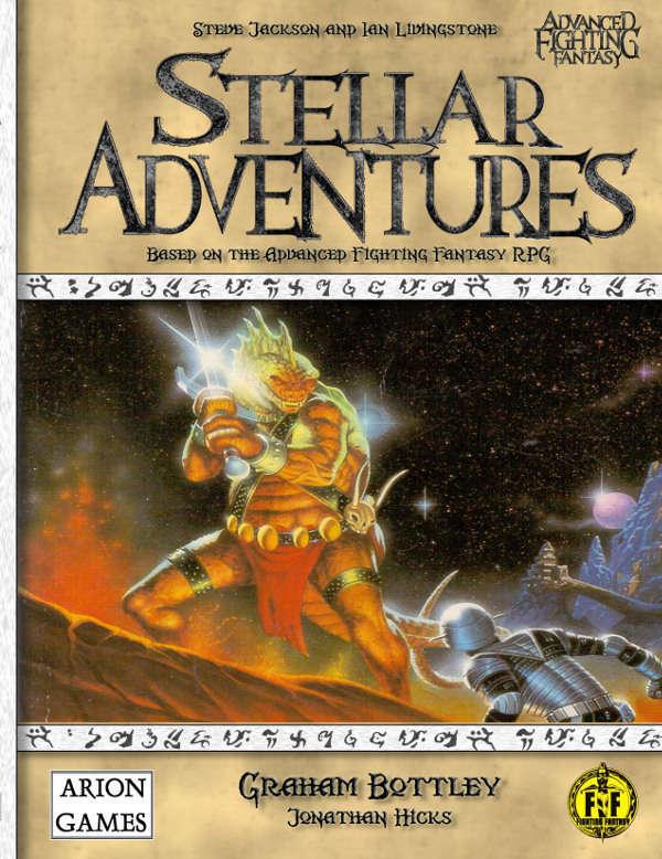 Stellar Adventures