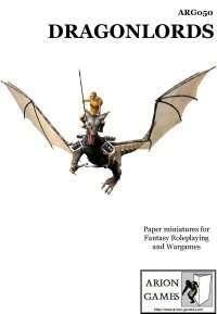 DragonLords Set