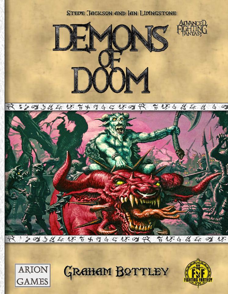 Demons of Doom