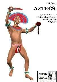 Aztecs Set