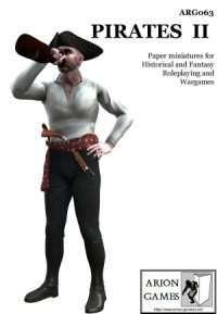 Pirates II Set