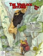 The Warlock Returns Issue #01
